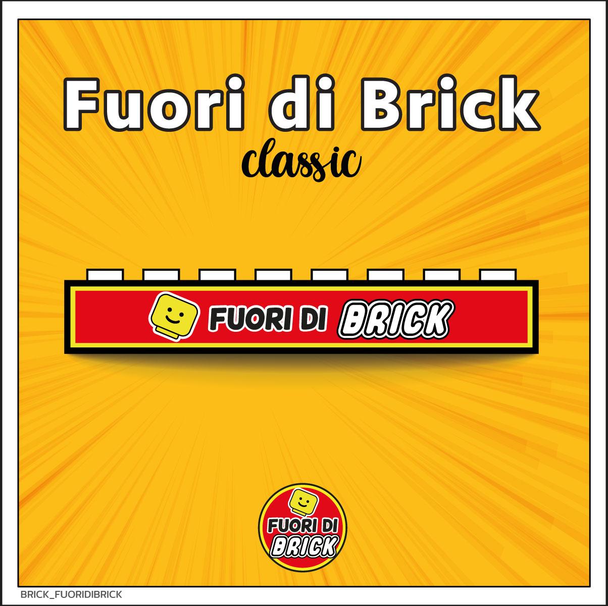 BRICK 1X8_FUORI DI BRICK_CLASSIC
