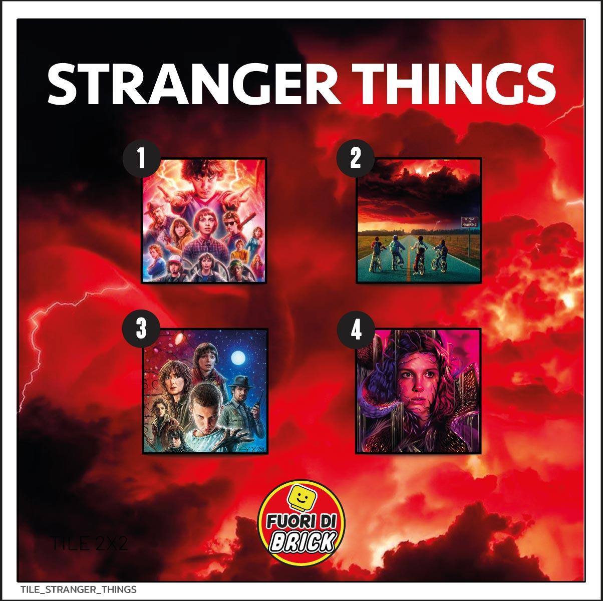 TILE 2x2_STRANGER THINGS