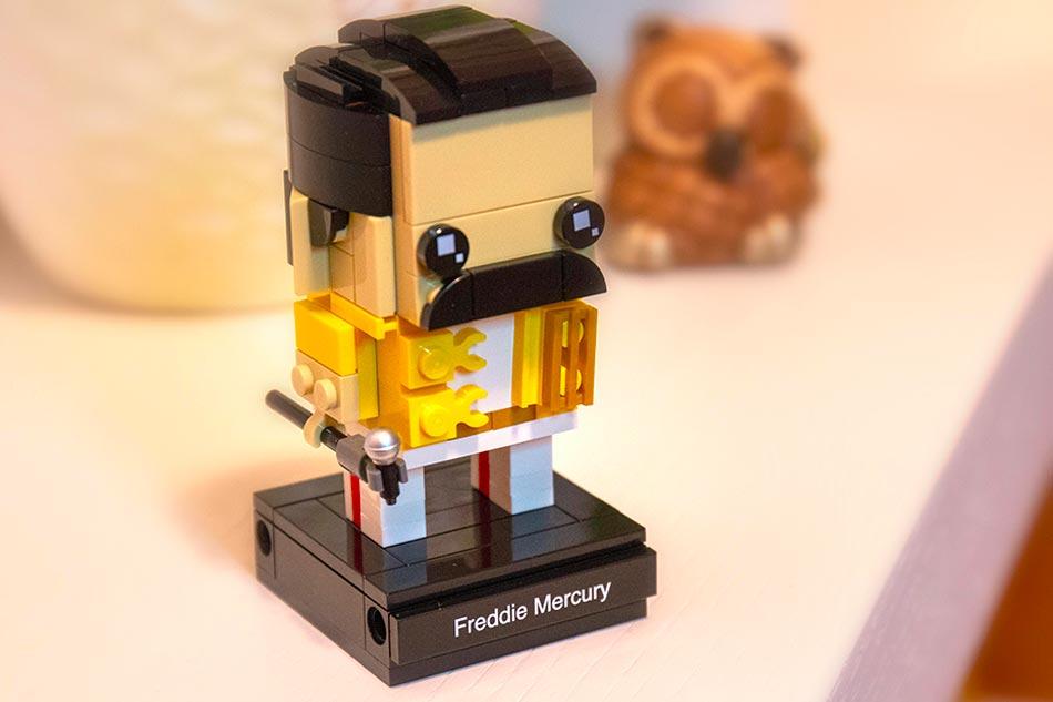 Pimp my BrickHeadz - UPGRADE 2 | Fuori di Brick